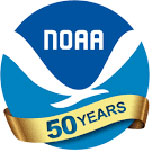 NOAA Fisheries Icon