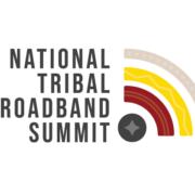 National Tribal Broadband Summit Logo